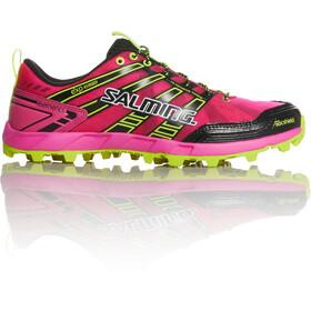Salming Elements Shoes Damen fluo pink
